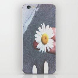 yelloe iPhone Skin