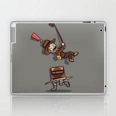 Snaaaaake! Laptop & iPad Skin