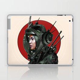 KOSMONAUT 17 Laptop & iPad Skin