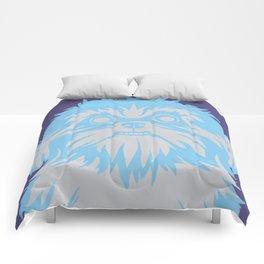 Shih Tzu Stare Comforters