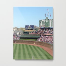 One and Only Metal Print