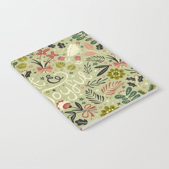 Bright & Joyful Notebook