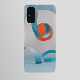 Sunset Android Case