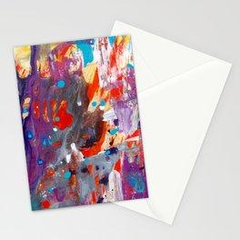 Spirits by Noora Elkoussy Stationery Cards