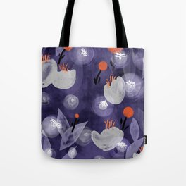 Summer Nights by Friztin Tote Bag