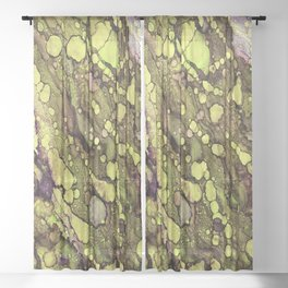 Green River Sheer Curtain