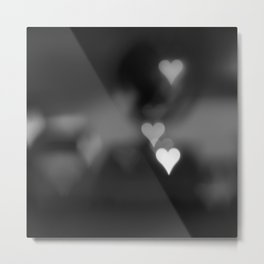 A Heart for You Metal Print