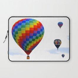 albuquerque sky Laptop Sleeve