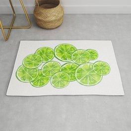 Limes Rug