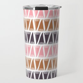 Tee Pee Fashion Travel Mug