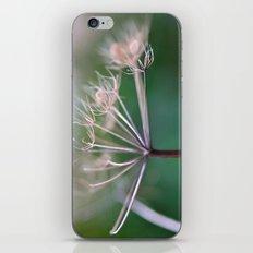 Yarrow iPhone & iPod Skin