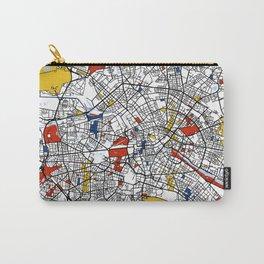 Berlin mondrian Carry-All Pouch
