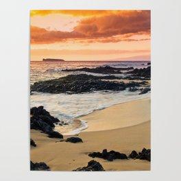 Paako Beach Dreams Poster