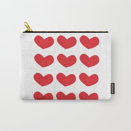 Show Some Love Carry-All Pouch