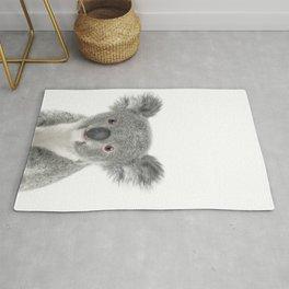 Baby Koala Rug