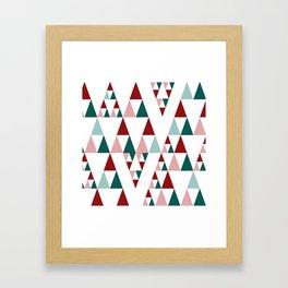 Christmas Now Framed Art Print