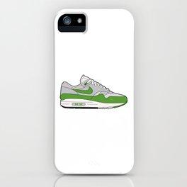Air Max Patta  iPhone Case
