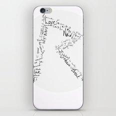 Rihanna 's R iPhone & iPod Skin