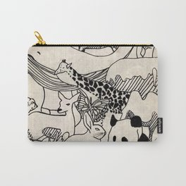 Save Carry-All Pouch