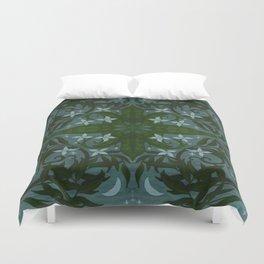MoonWillow Tile Duvet Cover