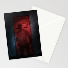 Parasomnia Stationery Cards