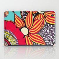 hamsa iPad Cases featuring Hamsa by Sophia Skipka