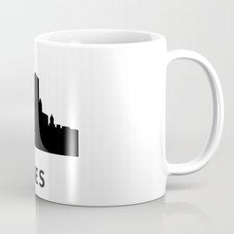 Des Moines Coffee Mug