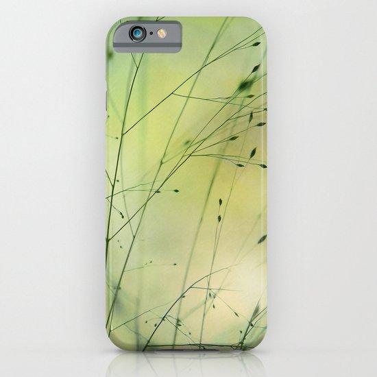 Grass iPhone & iPod Case