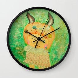 Dream of Wall Clock