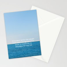 Untitled favorite quote  Stationery Cards