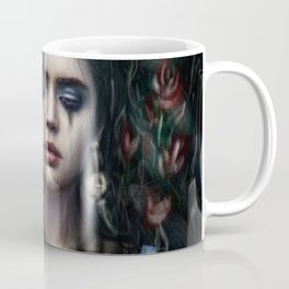 In the Rose Garden Coffee Mug