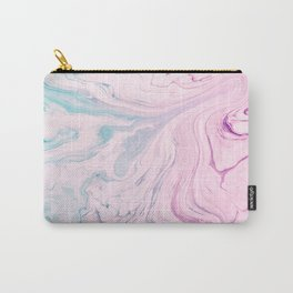 Marble No. 18 Carry-All Pouch
