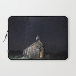 Methodist Church Laptop Sleeve