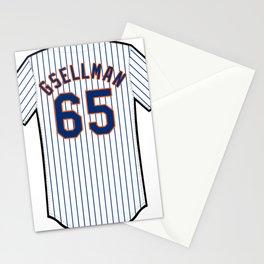 Robert Gsellman Jersey Stationery Cards