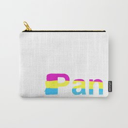 Pan Carry-All Pouch