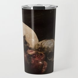 The Ripened Wisdom of the Dead Travel Mug