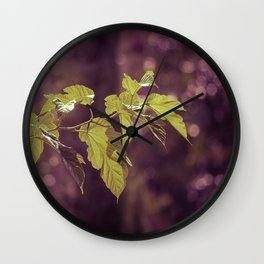 In bohek Wall Clock