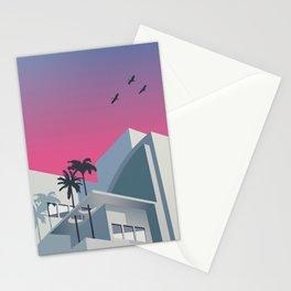 Miami Nice Stationery Cards