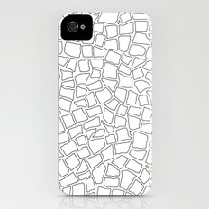 British Mosaic DIY iPhone (4, 4s) Slim Case