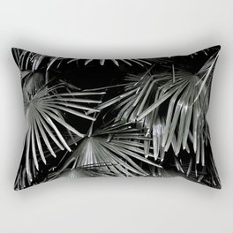 TROPICAL garden 5/5 Rectangular Pillow