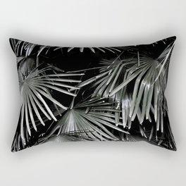 TROPICAL garden 5/5 Rectangular Pillow