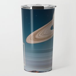 anoтнer dιмenѕιon Travel Mug