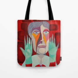 Dr Robert Tote Bag