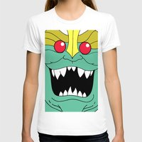 thundercats T-shirts featuring Mumm-Ra - Thundercats by Dukesman