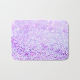 Sweetly Lavender Bath Mat