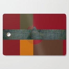 CONCEPT N7 Cutting Board