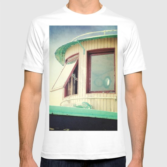 Miss Charlott II T-shirt