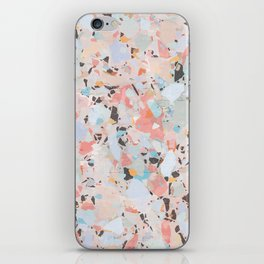 Abstract Chaos I. iPhone Skin