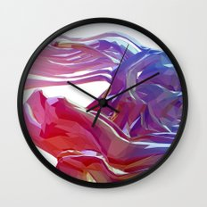 Hec Wall Clock