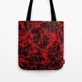 Splat! 15 (Vampire Kisses) Tote Bag